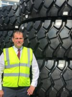 Vaculug appoints new OTR sales manager