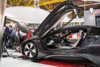 Autopromotec adds Hybrid and ADAS village