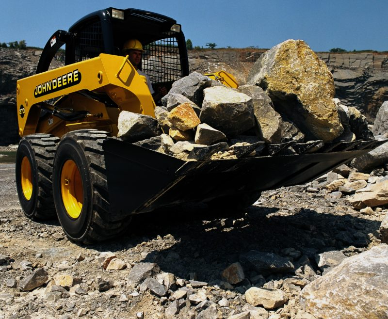ATG introduces latest OTR tyres for backhoe, skid steer to heavy loaders, forklifts