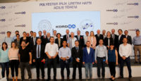 Kordsa inaugurates new polyester yarn in Turkey