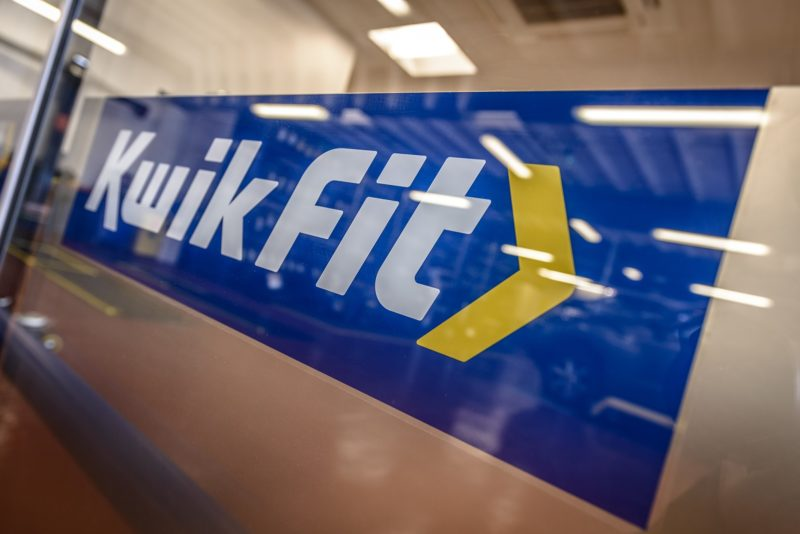 Kwik Fit Italy hits 51 branches