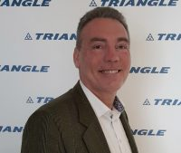 Luca Mai joins Triangle Tyre as OTR director for Europe