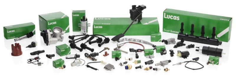 SMPE becomes Lucas UK engine management licensee