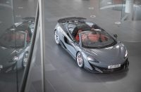 McLaren makes 20,000th car