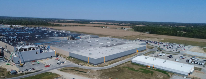 Continental: High retread demand driving 300% production boost at USA plant