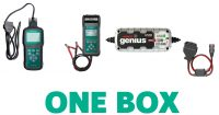 EBT One Box designed to unlock start/stop battery potential for workshops