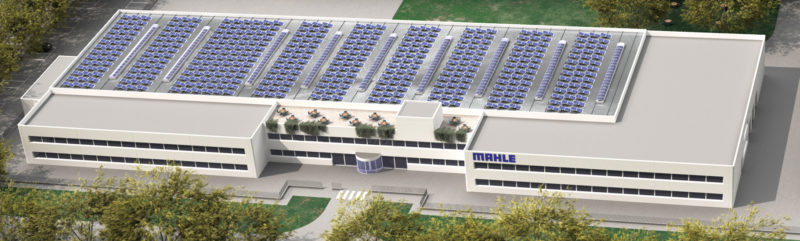 Mahle invests in Service Solutions centre