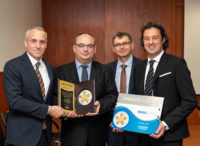 Ronal gains Hyundai Motor Group supplier award
