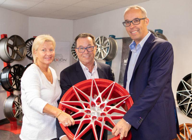 Wheelworld under new ownership