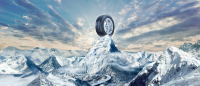 Bridgestone Blizzak ICE designed 'for harshest European winters'