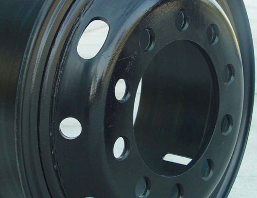 USA sets final duties on CV steel wheels from China