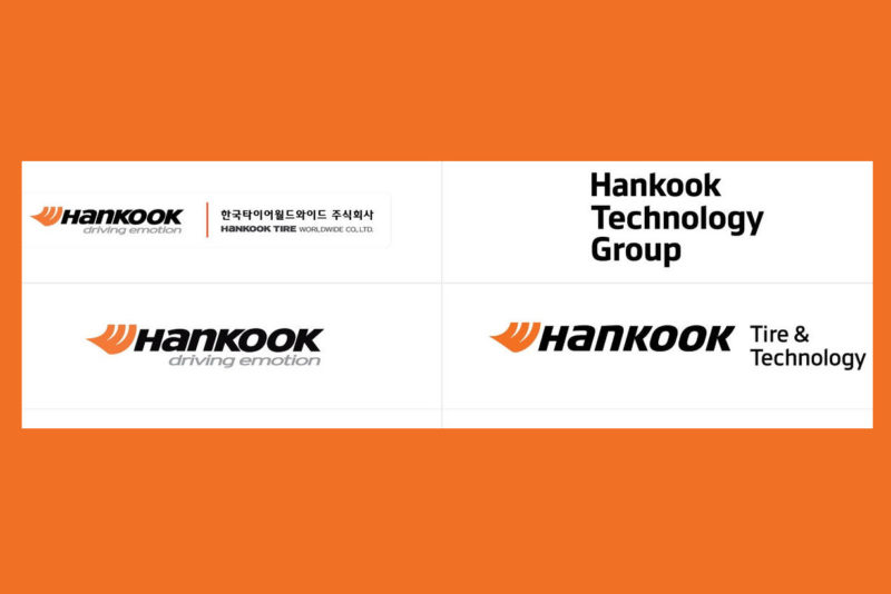 Hankook: Companies renamed to establish unified brand