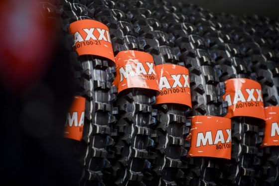 Maxxis launches nationwide MX-ST campaign