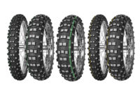 Mitas launching new enduro tyres