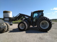 STARCO dual wheels now an option for Valtra tractors