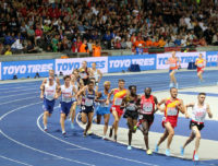 Toyo extends partnership with European Athletics to 2023