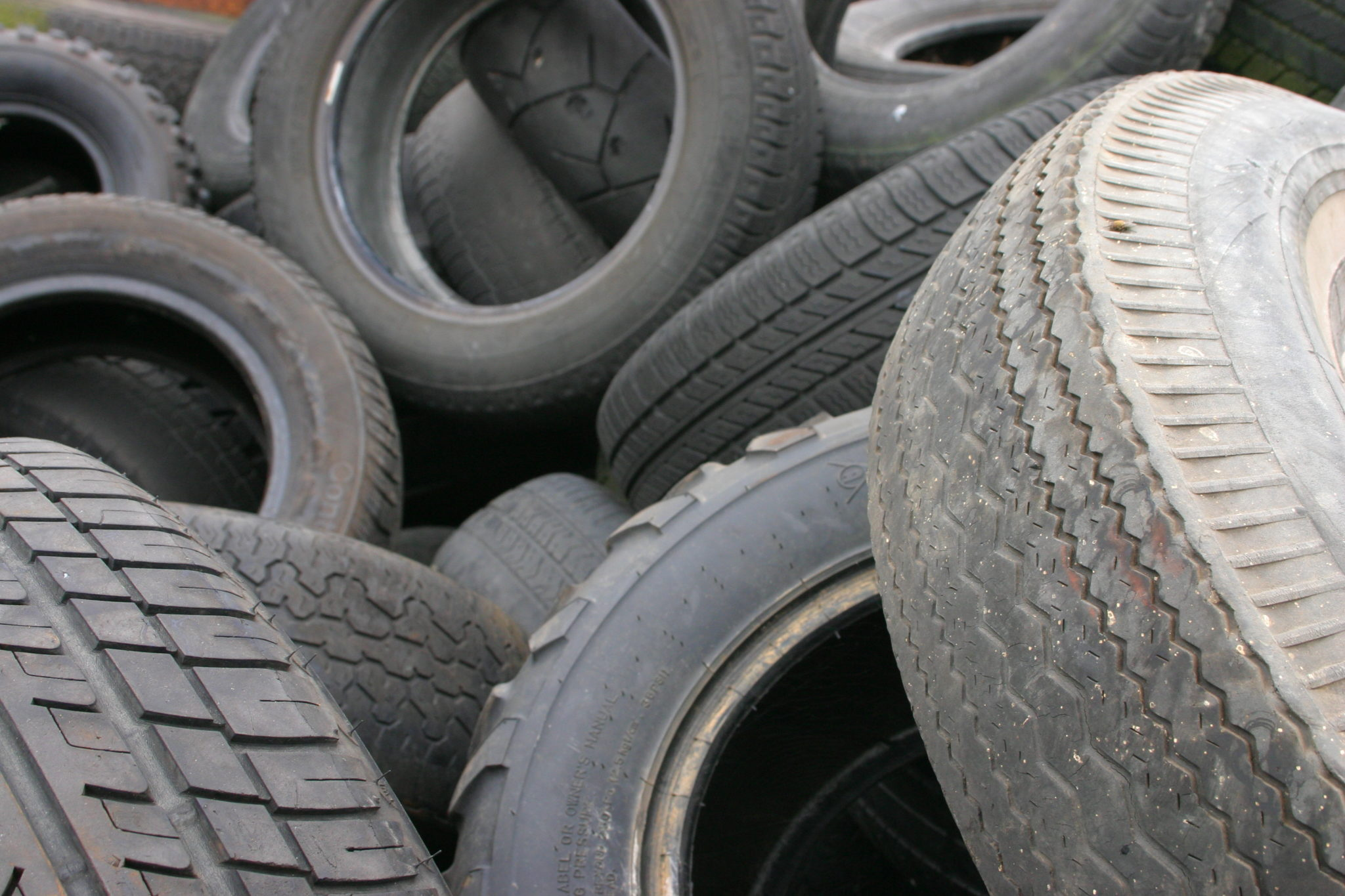 New law could ban old tyres Here's