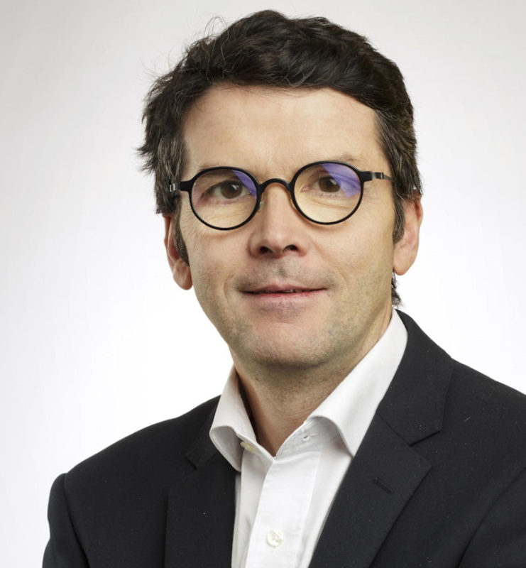 Garcin to lead Michelin North America