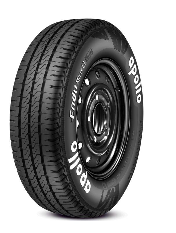 Apollo Tyres introduces EnduMaxx brand in India