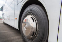 Bridgestone targets coach operators with segment-specific tyre