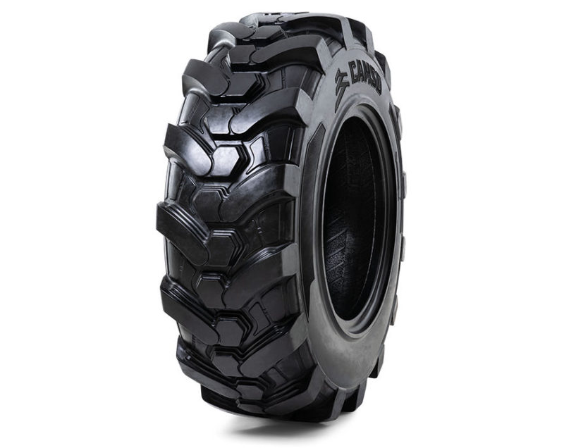 Camso focuses on traction, durability with MPT 732