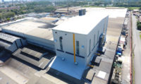 New mixing facility at Continental's Malaysia tyre plant