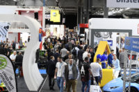Automechanika Birmingham 2019 reports record attendance