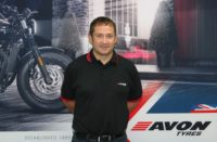 Cooper names Clifford global Avon motorcycle manager