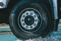 Bridgestone focusing on wear life with new Duravis R002 tyres