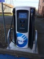 London Mayor pledges 50,000 new chargepoints