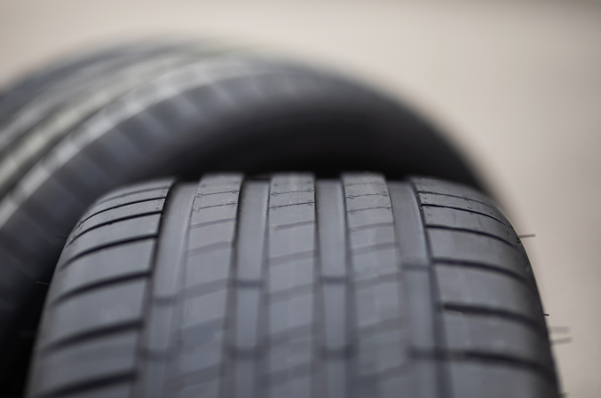 Bridgestone Enliten lightweight tyre tech to reduce rolling resistance, weight