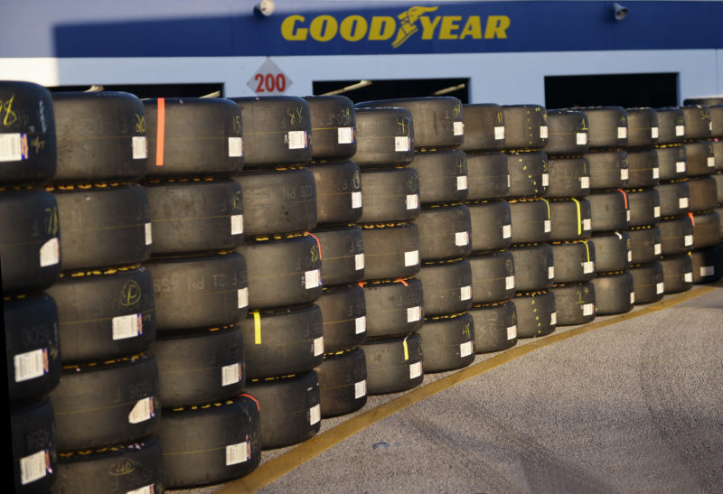 Goodyear returns to Le Mans and FIA World Endurance Championship