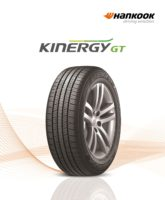 Hankook tyres for Toyota Corolla