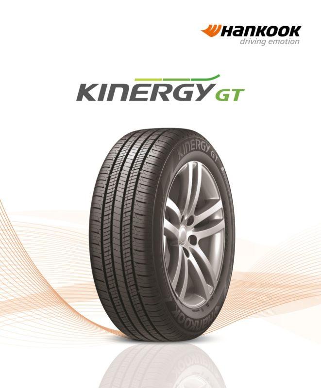 Hankook tyres for Toyota Corolla
