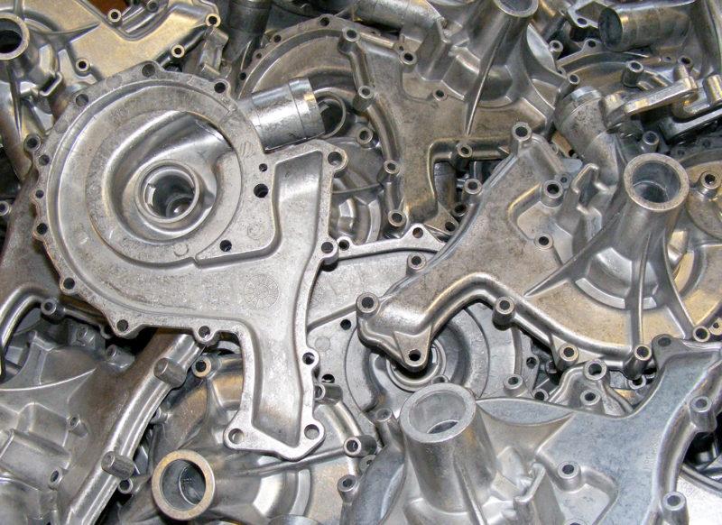 Supply flexibility Mark Aluminium Die Casting keep its place