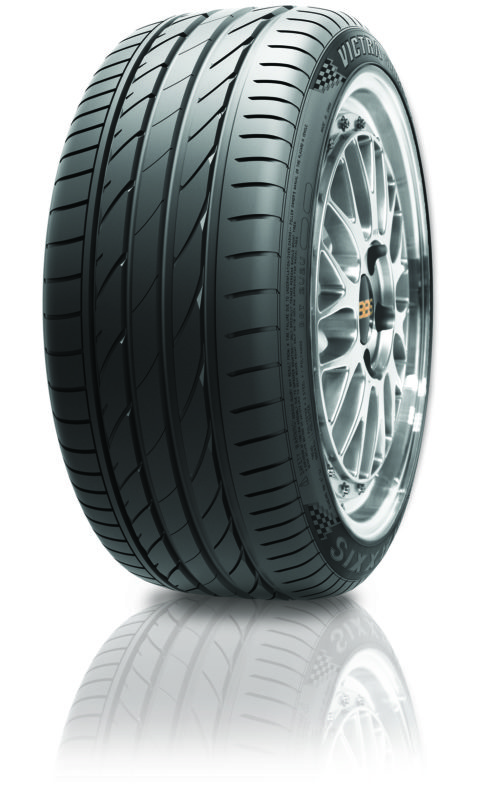 Maxxis rising with high performance offering