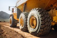 Michelin launches new Xtra FlexLife tyre for earthmovers with evolving tread pattern