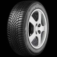 2nd generation Firestone Multiseason all-season car tyre launched