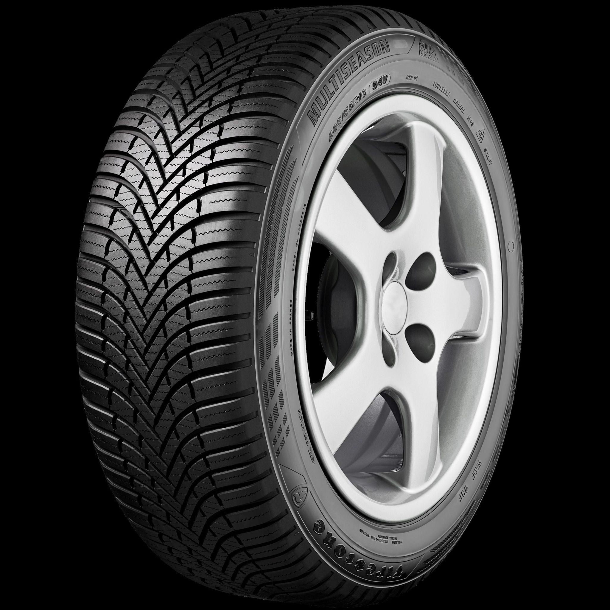 all season touring tyre