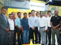 JK Tyre opens first retread centre in Nepal