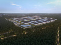 Northvolt raises US$1 billion for Europe's first gigafactories