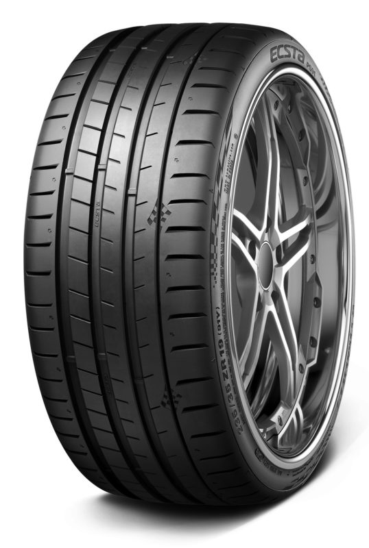 Kumho extends Ecsta high performance range with OE, new size