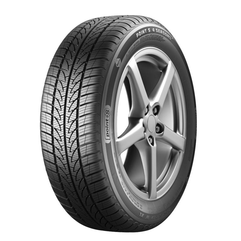 Point S launches 4 Seasons 2 tyre