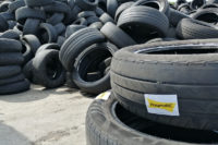 TRA trials tyre traceability technology