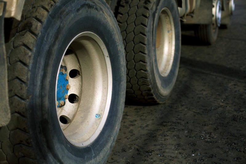 Have the truck tyre import tariffs 'worked'?