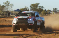 Yokohama a class winner in 'Australia's Greatest Desert Race'
