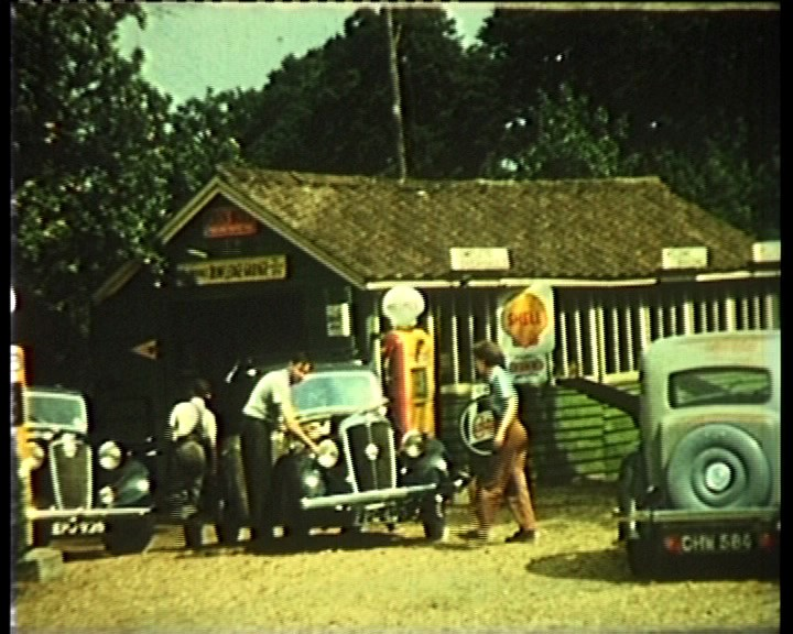Vredestein: a 'heritage' tyre brand for 'one of oldest' garages in Surrey