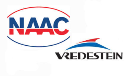 Vredestein joins NAAC as Corporate Partner