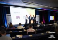Nexen partners with Plug and Play