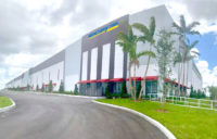 Sentury Tire USA moves to larger HQ